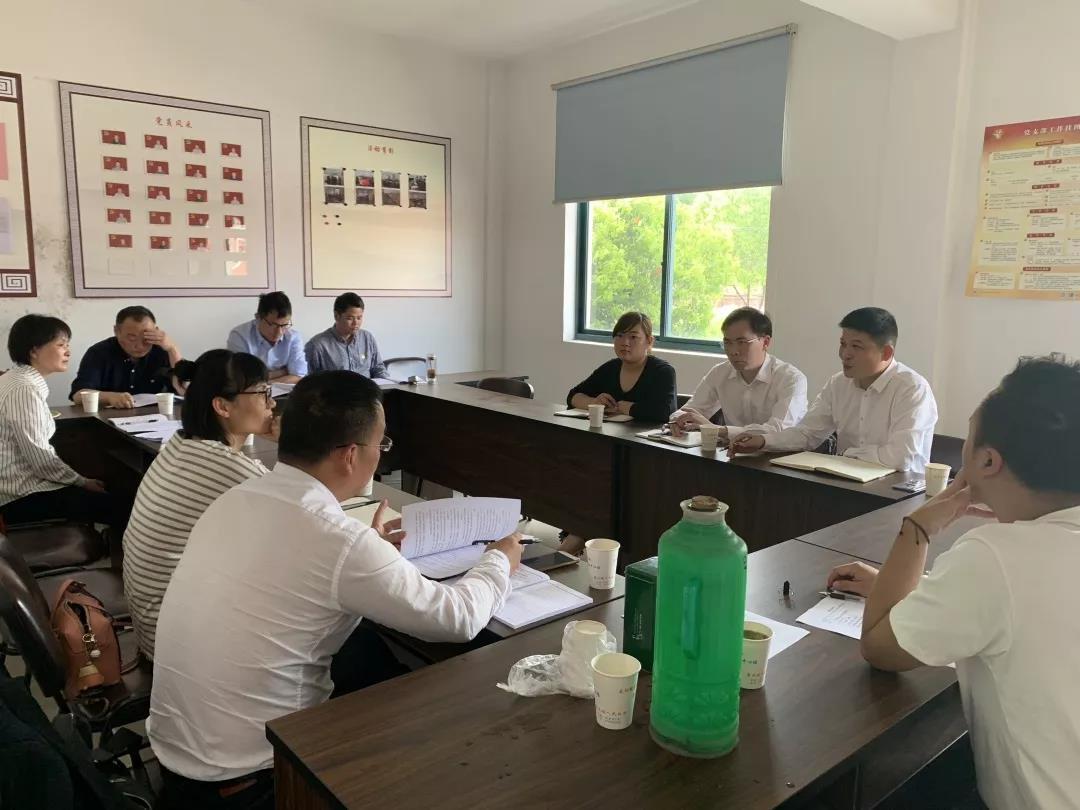 海宁袁花引入第三方评估与督导服务推波助澜创国卫!
